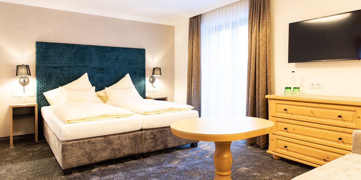 Double room Komfort