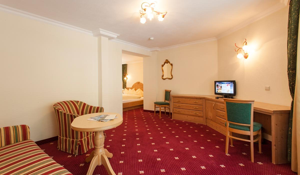Hotel Stefan