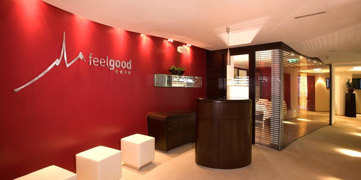 """""""feel good"""" ist ein Lebensgefühl"""