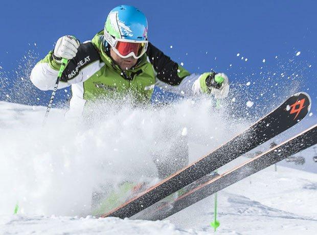 Skischool Ötztal