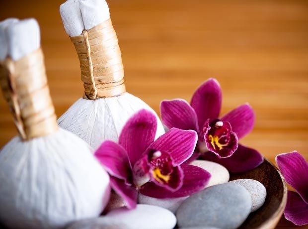 Spezial-Massagen